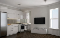 StreetEasy: 65 Bank St. #9 - Rental Apartment Rental in West Village, Manhattan