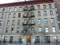 StreetEasy: 327 Edgecombe Ave. #12A - Co-op Apartment Sale in Hamilton Heights, Manhattan