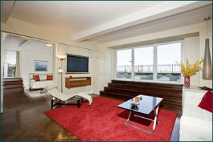 160 Central Park South - 1200SQ.Ft Private Terrace With Unparalleled Breathtaking Central Park View