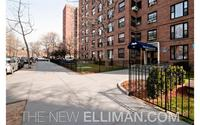 StreetEasy: 345 Clinton Ave. #14E - Co-op Apartment Rental at Clinton Hill Coops - South Campus in Clinton Hill, Brooklyn