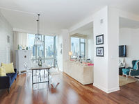 StreetEasy: 100 Jay St. #28H - Condo Apartment Sale at J Condominium in DUMBO, Brooklyn
