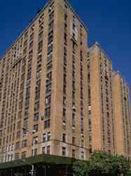 The Westwind at 175 West 93rd Street in Upper West Side