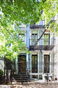 420 East 85th Street UPPER-TRIPLEX