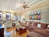 StreetEasy: 44 Walker St. #4 - Co-op Apartment Sale in Tribeca, Manhattan