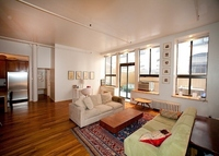 StreetEasy: 117 West 17th St. #2D - Condo Apartment Sale at The Brooks Van Horne Condominium in Chelsea, Manhattan
