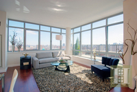 StreetEasy: 1485 Fifth Ave. #24E - Condo Apartment Sale at 5th On The Park in Central Harlem, Manhattan