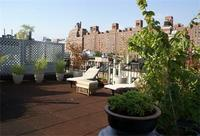 409-411 West 21st Street in West Chelsea