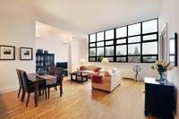 StreetEasy: 360 Furman St. #813 - Condo Apartment Sale at One Brooklyn Bridge Park in Brooklyn Heights, Brooklyn