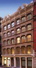 StreetEasy: 115 Mercer St. #4N - Condo Apartment Sale in Soho, Manhattan