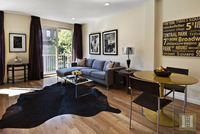 StreetEasy: 123 West 131st St. #7 - Condo Apartment Sale at Harlem Sol 123 in Central Harlem, Manhattan