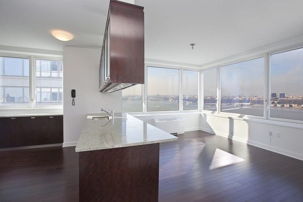 Full Floor Penthouse Residence at The Rushmore