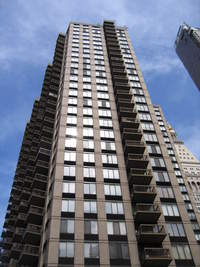 Madison Green at 5 East 22nd Street in Flatiron
