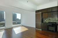 StreetEasy: 150 Myrtle Ave. #1904 - Condo Apartment Sale at Toren in Downtown Brooklyn, Brooklyn