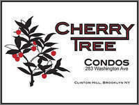 Cherry Tree Condos at 283 Washington Avenue in Clinton Hill