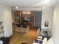 StreetEasy: 125 Court St. #3NH - Apartment Rental at CourtHouse Apartments in Downtown Brooklyn, Brooklyn