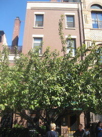 326 Seventh Avenue in Park Slope