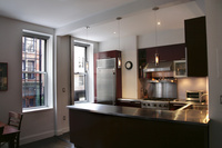 StreetEasy: 184 Franklin St. #2 - Co-op Apartment Sale in Tribeca, Manhattan