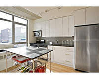 StreetEasy: 192 Spencer St. #2G - Condo Apartment Rental at Spencer Street Apartments in Bedford-Stuyvesant, Brooklyn