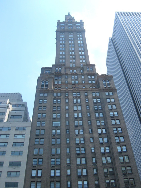 781 Fifth Avenue