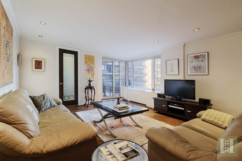 60 Sutton Place South #4JS
