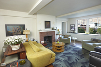 StreetEasy: 2 6HORATIO St. #6J - Co-op Apartment Sale in West Village, Manhattan