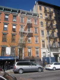 StreetEasy: 407 East 6th St. #407 - Building Apartment Sale in East Village, Manhattan