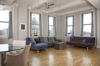 StreetEasy: 161 Grand St. #9A - Condo Apartment Sale in Little Italy, Manhattan