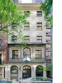 StreetEasy: 106 East 71st St. TOWNHOUSE - Townhouse Rental in Lenox Hill, Manhattan