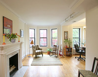 StreetEasy: 722 Carroll St. #3 - Condo Apartment Sale in Park Slope, Brooklyn