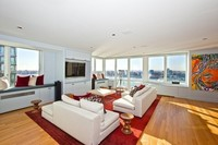 80 Riverside Boulevard #33CD