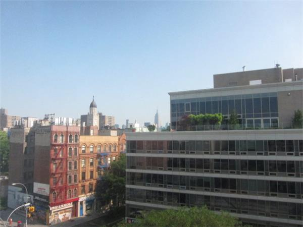 309 East Houston Street #6A
