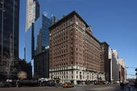 Claridge's at 101 West 55th Street in Midtown