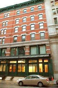 StreetEasy: 155 Franklin St. #4N - Condo Apartment Sale in Tribeca, Manhattan