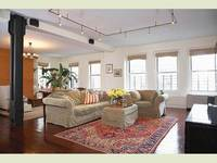 StreetEasy: 66 Leonard St. #11C - Condo Apartment Sale at Textile Building in Tribeca, Manhattan