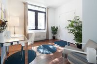StreetEasy: 142 North 6th St. #1BN - Rental Apartment Sale at The Jardin in Williamsburg, Brooklyn