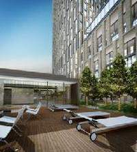StreetEasy: 101 Warren St. #1560 - Condo Apartment Sale in Tribeca, Manhattan