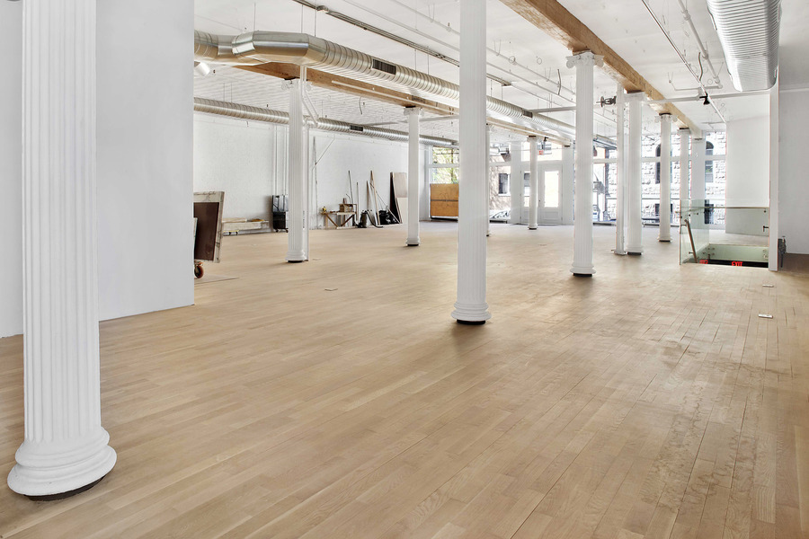 Flagship Retail SPace in SoHo