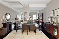 StreetEasy: 20 Pine St. #1218 - Condo Apartment Sale at 20 Pine - The Collection in Financial District, Manhattan