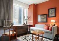 StreetEasy: 70 Little West St. #10N - Condo Apartment Sale at The Visionaire in Battery Park City, Manhattan