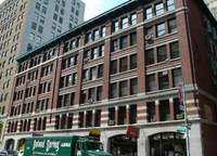 284 Lafayette Street in Soho