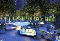 StreetEasy: 15 Broad St. #702 - Condo Apartment Sale at Downtown by Philippe Starck in Financial District, Manhattan