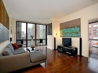 StreetEasy: 101 West 24th St. #24E - Condo Apartment Sale at Chelsea Stratus in Chelsea, Manhattan