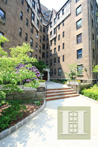 StreetEasy: 3875 Waldo Ave. #8N - Co-op Apartment Sale in Riverdale, Bronx