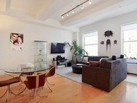 StreetEasy: 15 Broad St. #2004 - Condo Apartment Sale at Downtown by Philippe Starck in Financial District, Manhattan