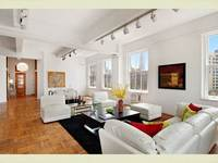 StreetEasy: 335 Greenwich St. #9A - Co-op Apartment Sale at Hanover River House in Tribeca, Manhattan