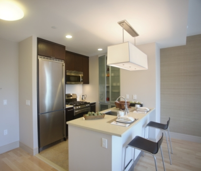 Stunning 2 Bed, 2 Bath w/ Private Terrace in Upper West Side - No Fee!