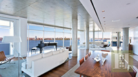 StreetEasy: 176 Perry St. #12S - Condo Apartment Rental at Meier South Tower in West Village, Manhattan