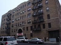 StreetEasy: 1100 Elder Ave. #2M - Co-op Apartment Sale in Soundview, Bronx