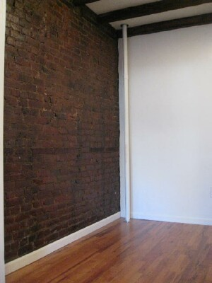 Rent Stabilized! Charming East Village Studio Apartment!
