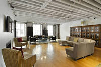 StreetEasy: 28 Laight St. #2E - Condo Apartment Sale at Cobblestone Loft in Tribeca, Manhattan